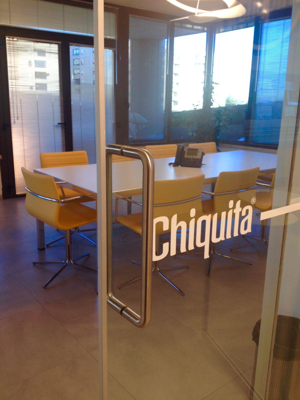 Chiquita – Uffici Roma