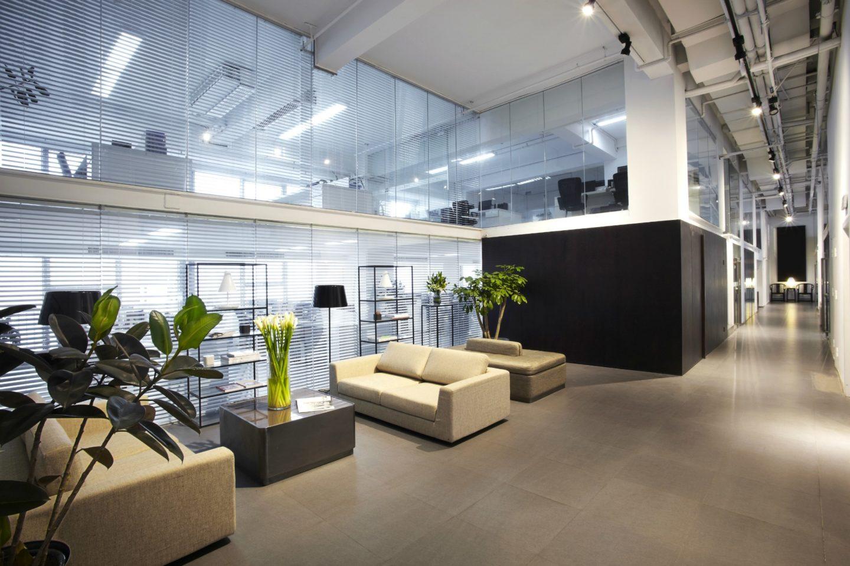 Trend nella progettazione dell'ufficio