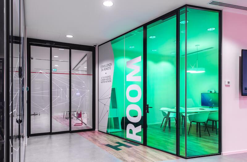 Studio progettazione uffici a roma sistema ufficio for Uffici virtuali roma