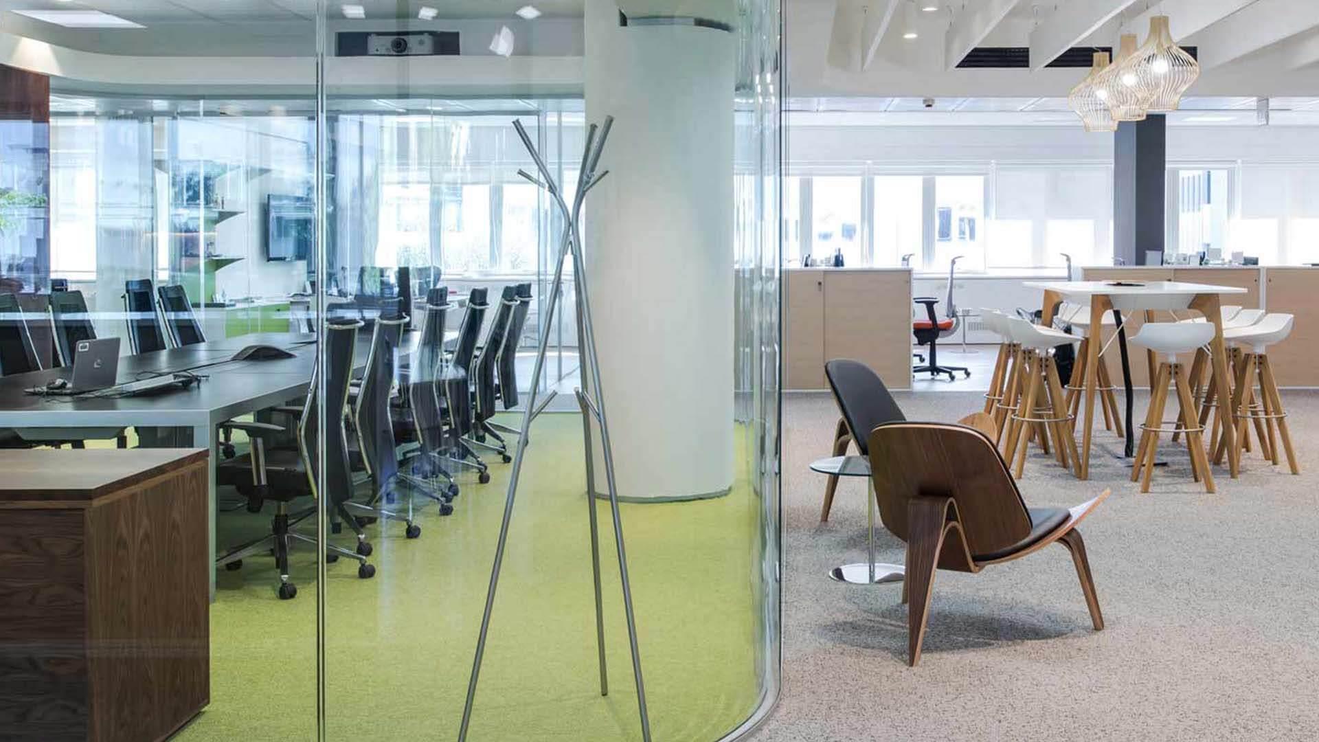 Come organizzare il tuo ufficio, tra efficienza e design