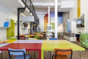 3 consigli sull'arredo di un ufficio open space