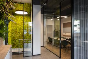 Ufficio Green: i vantaggi per le aziende