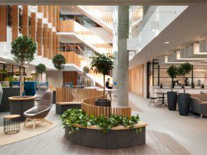 yoox net a report london office