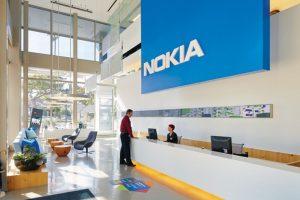 nokia office silicon valley