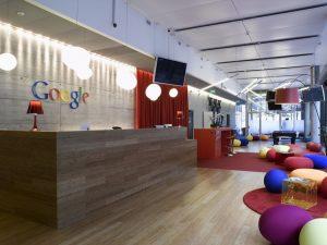 google office zurigo