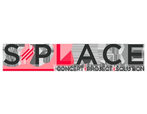 logo sistema place