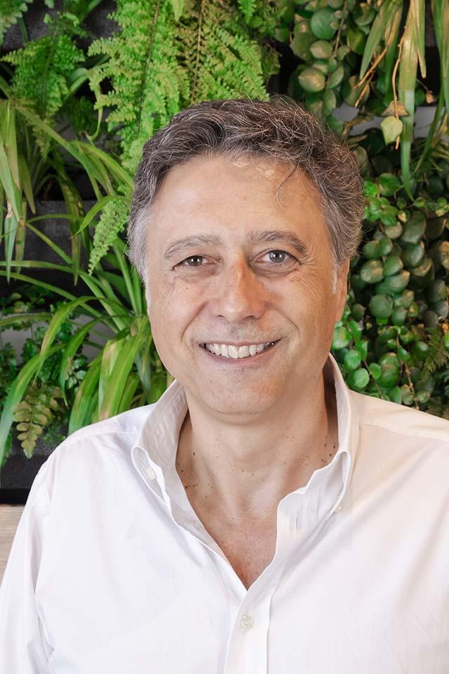 Alessandro Mazzola