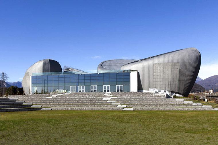 C.E.M. - Centro Eventi Multifunzione