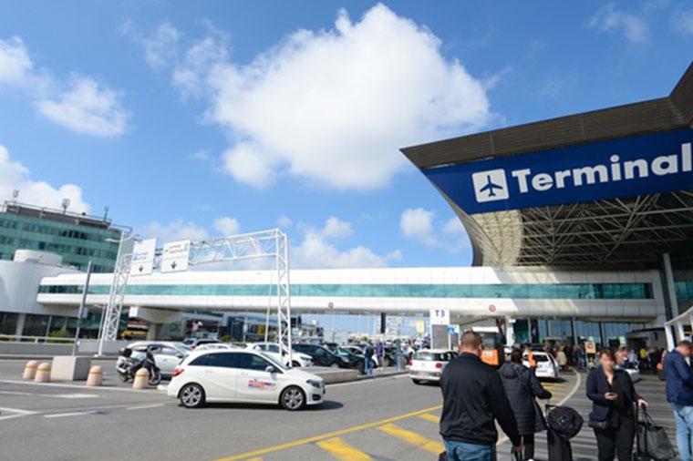 Aeroporto Internazionale Leonardo Da Vinci