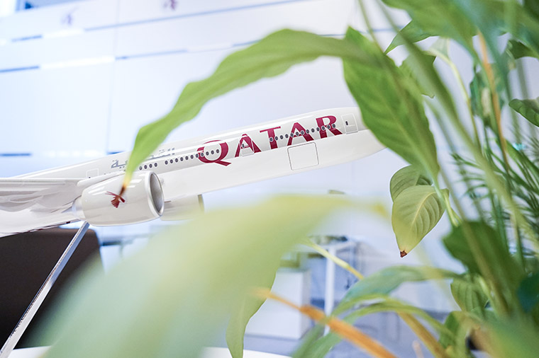Qatar Airways Company