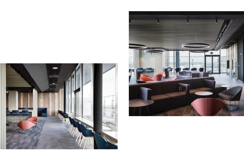 Lounge arredi partner