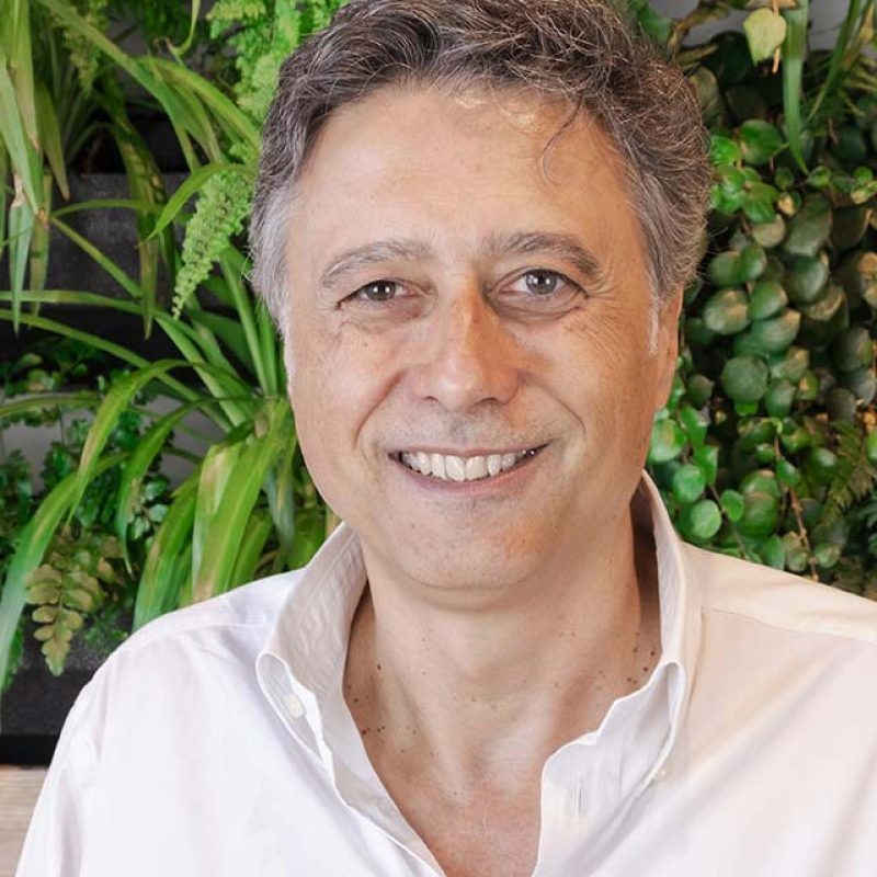 Alessandro Mazzola Partner & Sales Director