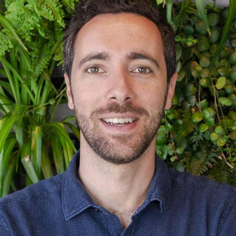 Giorgio Bilancia Project Manager